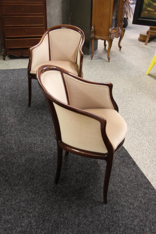 sm12b. Paarr Sessel.