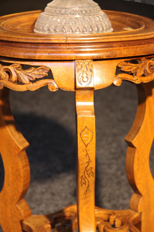K35c, Tischchen