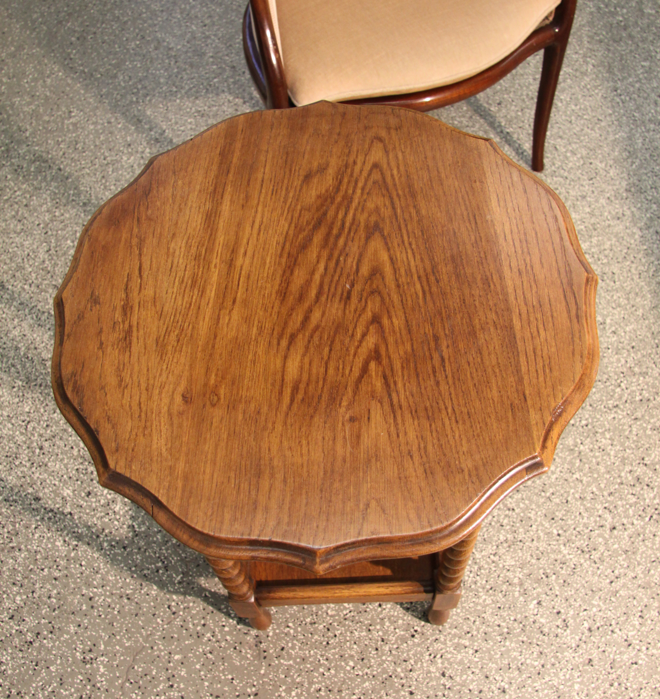 K33b,Englisches Tischchen.