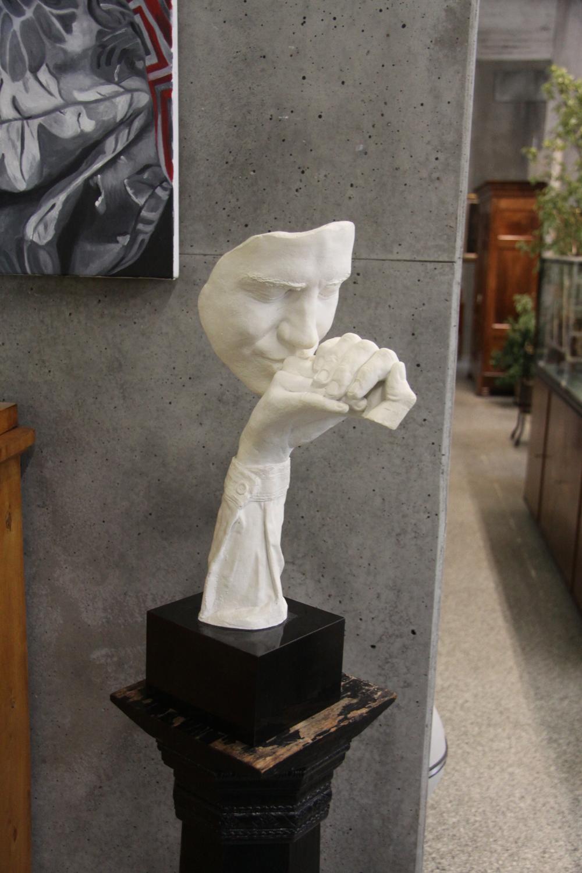 a02. Skulptur.