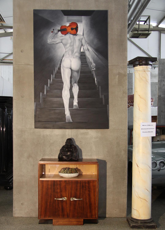 k16, Art Deko Anrichte