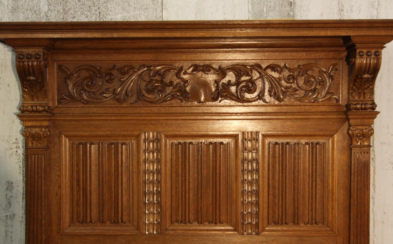 k19b. Antike Bank.