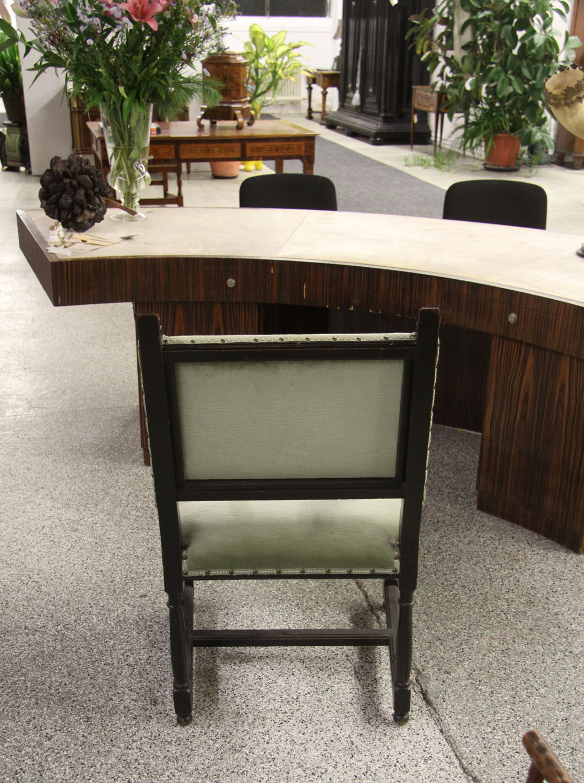 t18a, Schreibtischstuhl.